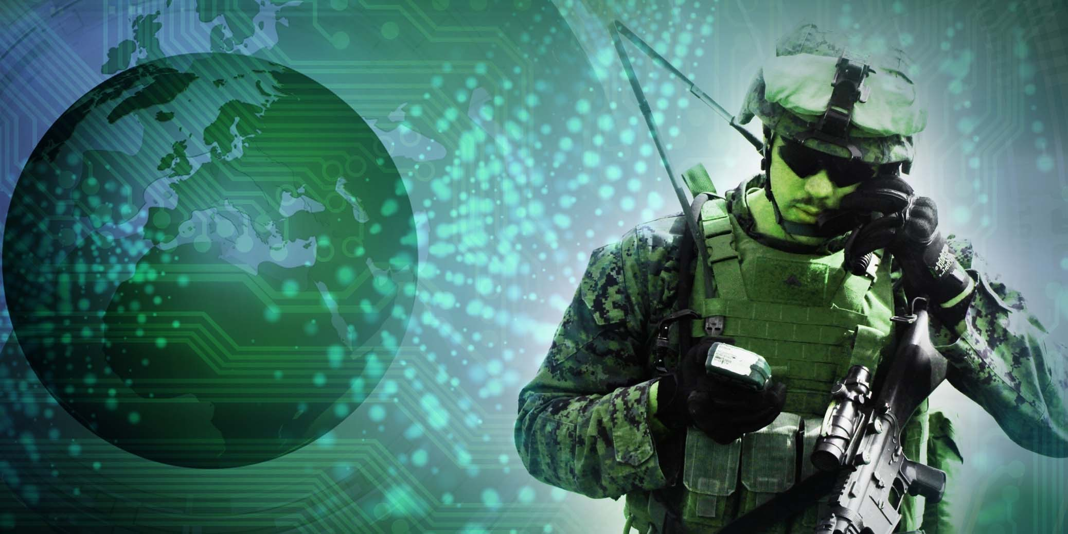 C4isr Systems Must Be Migrated Into The Cloud Signal