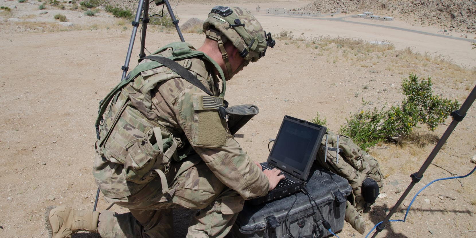 Army Cyber Education Enlists Field Operations Signal