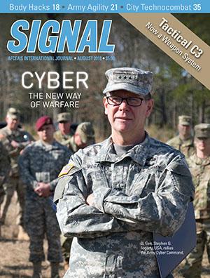 August 2018 | SIGNAL Magazine