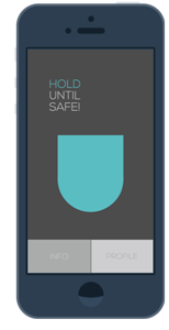 SafeTrek app helps users feel safe in dangerous areas