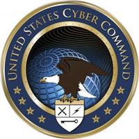 U.S. Cyber Command Logo