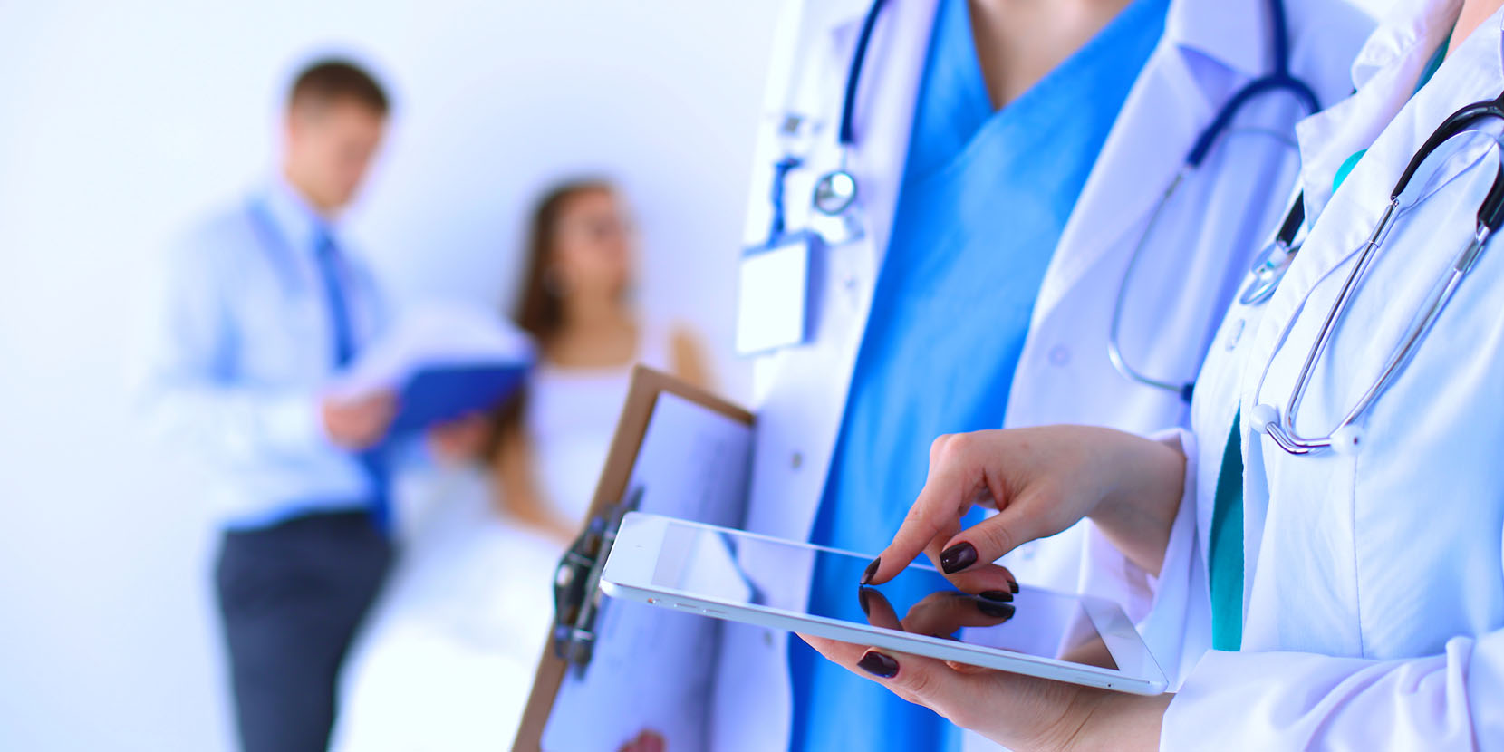 Health Care Identity Management has a Prescription for ... |Heatlh Care