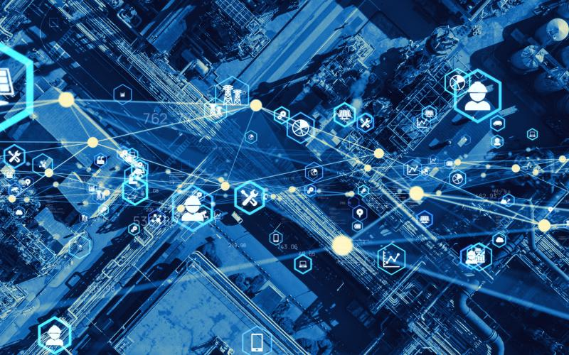 Effective supply chain management with government customers requires clear communications, says Zach Conover, general manager for Akima LLC's subsidiaries Truestone, Lynxnet and Aperture Federal. Credit: Shutterstock