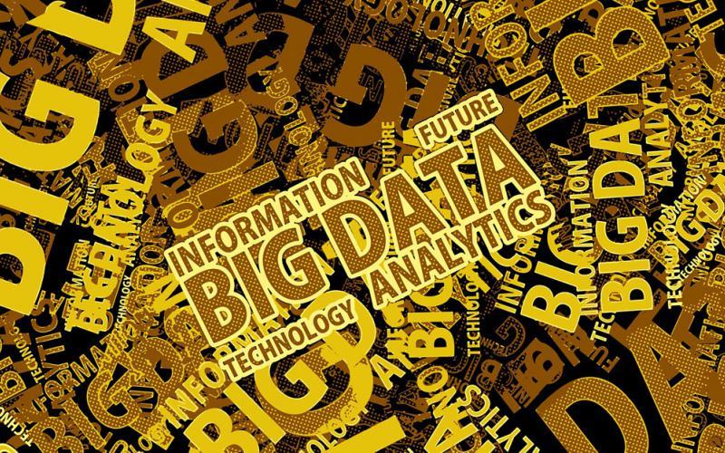 Government agencies do not have the analytics tools necessary to unleash data's power, says Pragyansmita Nayak, chief scientist, Hitachi Vantara Federal. Credit: Gerd Altmann/Pixabay