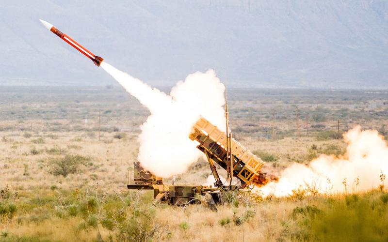 Raytheon is being awarded more than $89 million to update and install Plug and Fight A-Kit end items and to support Army Integrated Air and Missile Defense.