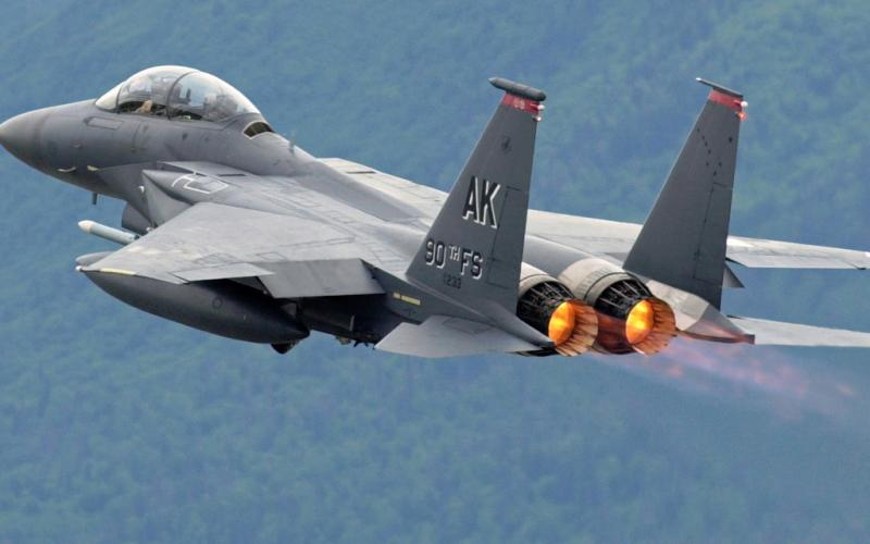 Boeing has been awarded nearly $479 million for the F-15 Eagle Passive/Active Warning and Survivability System.