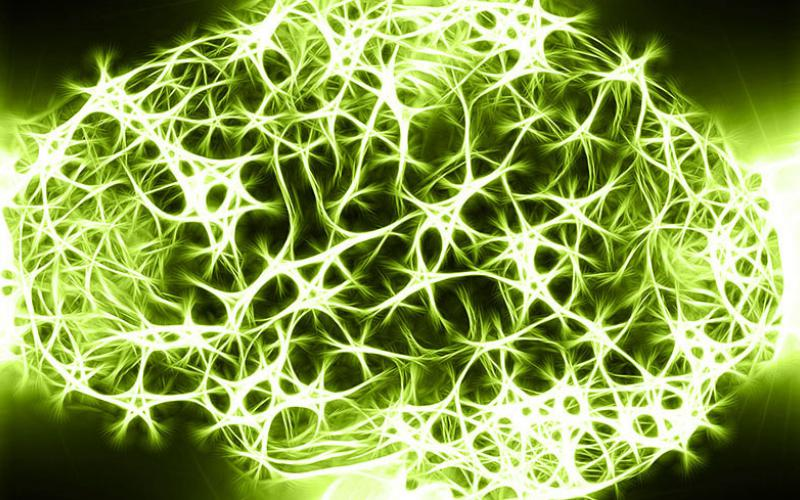 A new superconducting synapse developed by NIST researchers could mark a major step forward for neuromorphic computing, a form of artificial intelligence. Credit: geralt/Pixabay