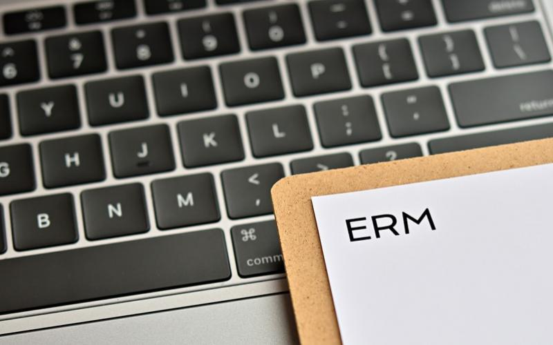 Enterprisewide Risk Management (ERM) consists of the formal identification of major risks to the organization's mission.