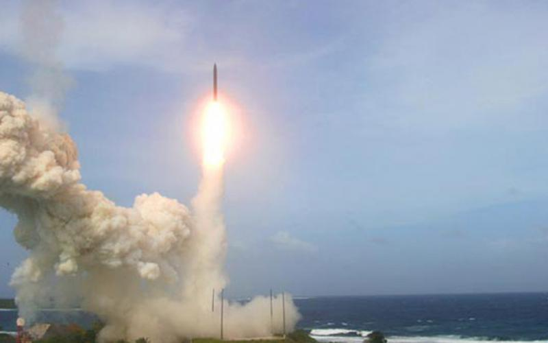 The Missile Defense Agency has awarded The Boeing Company, Huntsville, Alabama, a $1,088,305,700 contract modification for Redesigned Kill Vehicle development.