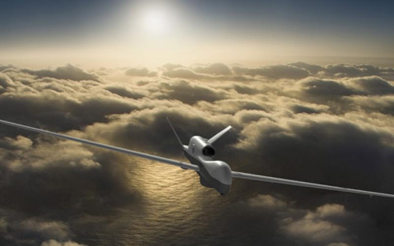 Northrop Grumman is being awarded an advance acquisition contract to maintain the MQ-4C Triton Unmanned Aircraft System planned production schedule.