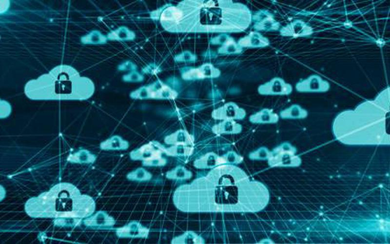 The use of milCloud 2.0 across DOD will expand now that DISA has issued provisional level 5 approval. Credit: CSRA Inc.