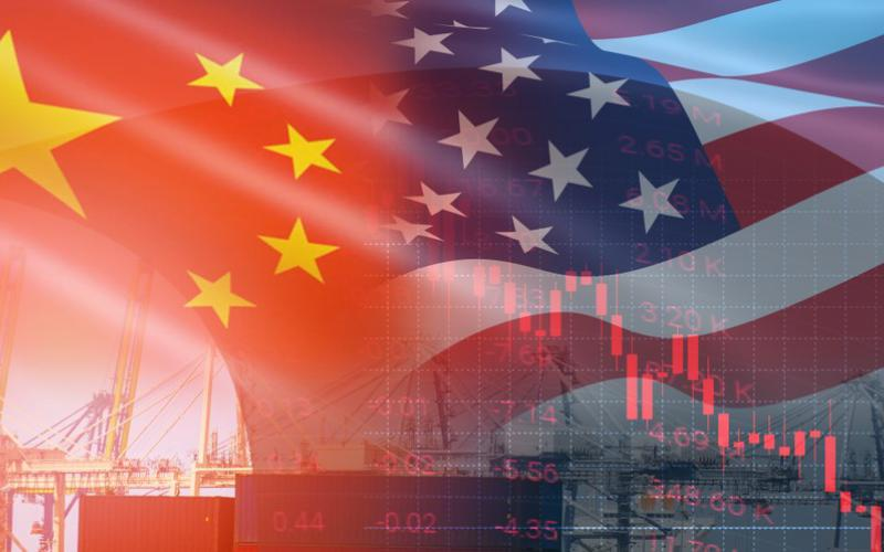 China's consolidated control its political mechanisms enables a unity of effort difficult to achieve in democracies. Credit: Shutterstock/Poring Studio