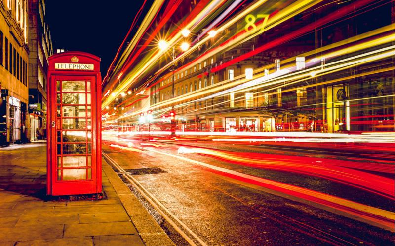 Only 10 years after the iPhone was introduced, phone booths, or call boxes as the British say, stand empty—if you can find one at all.