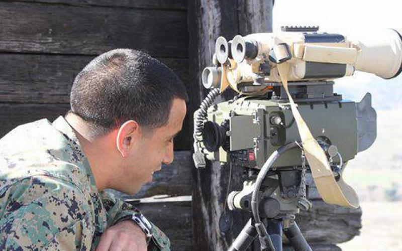 The U.S. Marine Corps Systems Command is leveraging other transactional authority to spur a Next Generation Handheld Targeting System, which is meant to replace four legacy systems. Credit: Marine Corps Systems Command.