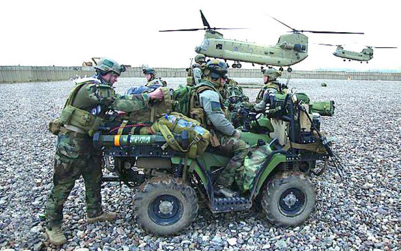 Marine Corps Ponders Training Changes | SIGNAL Magazine