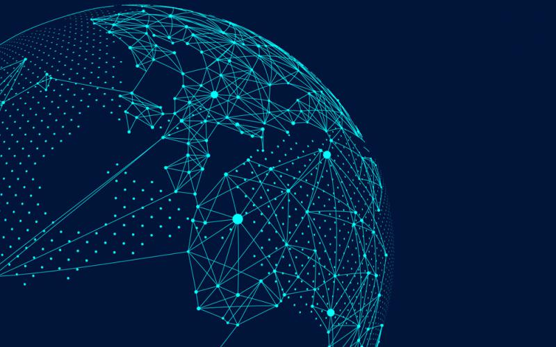 Government network automation paves the way for artificial intelligence and machine learning. Credit: Shutterstock