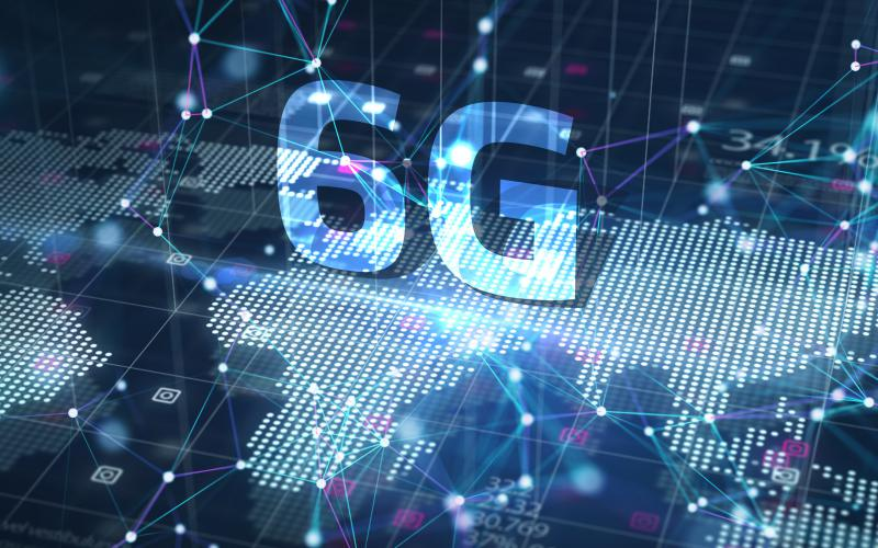 One of the key challenges about 6G will be operating in ultra-high frequencies—in terahertz—and AT&T has started internal corporate development and external research at 60 U.S. universities to shape solutions for the next generation of wireless communication. Credit: Shutterstock/Den Rise