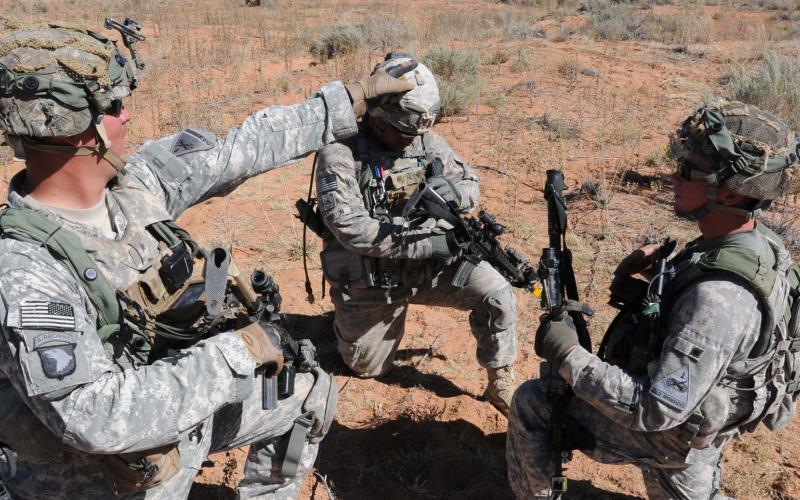 Us army galleries 92