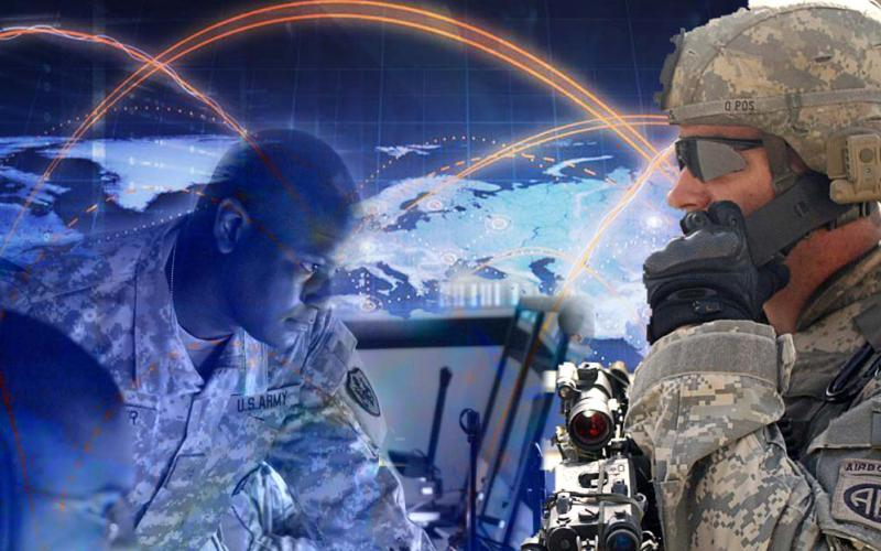 The U.S. Army's Home Station Mission Command Center technology refresh delivers standardized technology, multiple networking components, enhanced audio-visual capabilities and an updated physical infrastructure.