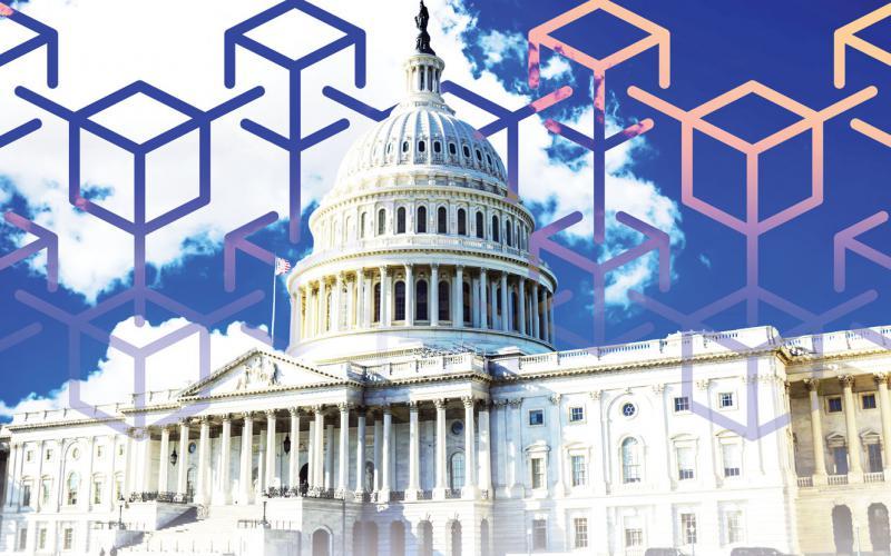 The congressional blockchain