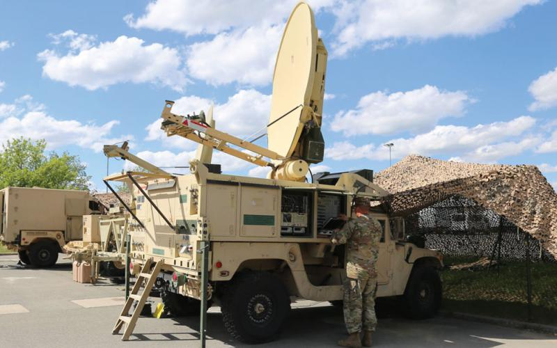 A new iterative approach in the Army is bringing innovative tactical communication equipment to soldiers faster, leaders say.