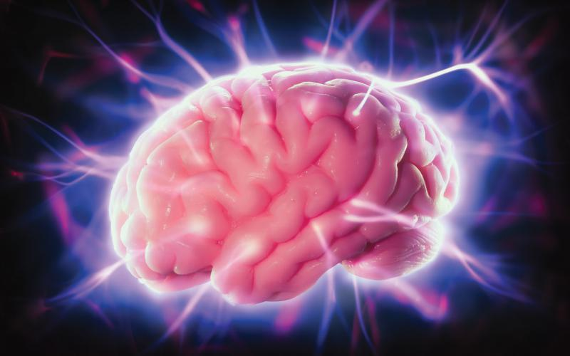 The Defense Advanced Research Projects Agency's Next-Generation Nonsurgical Neurotechnology (N3) program is developing technology that improves the ability to control machines using only the brain—without surgical implants. Credit: Fer Gregory, Shutterstock