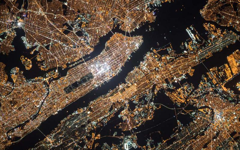A single cyber attack could cripple an entire city, such as New York, which helps fuel the national economy, experts warn.
