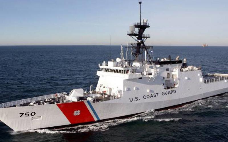The U.S. Coast Guard is conducting a study through March 31 on the Waterways Analysis and Management System.