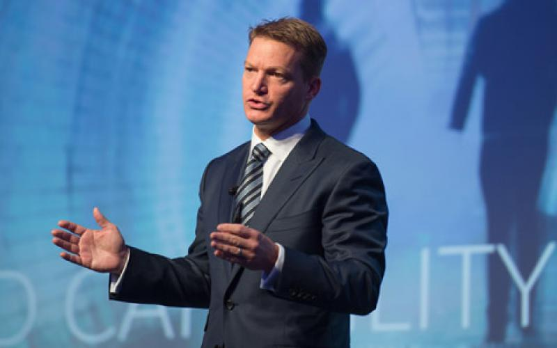 Cyber attacks in the United States usually pass though universities or susceptible third-party infrastructure, explains Kevin Mandia, CEO of FireEye, a cybersecurity company.