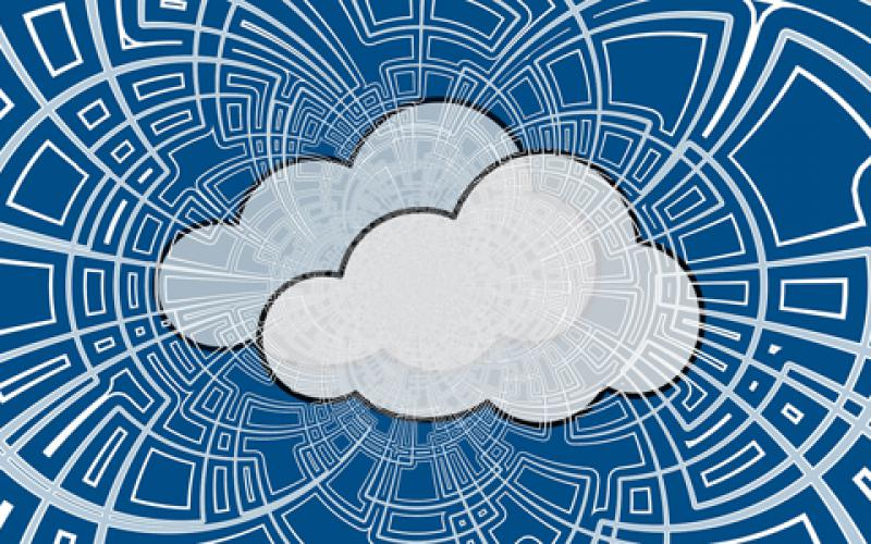 The cloud is widely considered to be more secure than on-premises data centers in most situations, but this doesn't mean getting rid of on-premises storage entirely. Credit: geralt/Pixabay