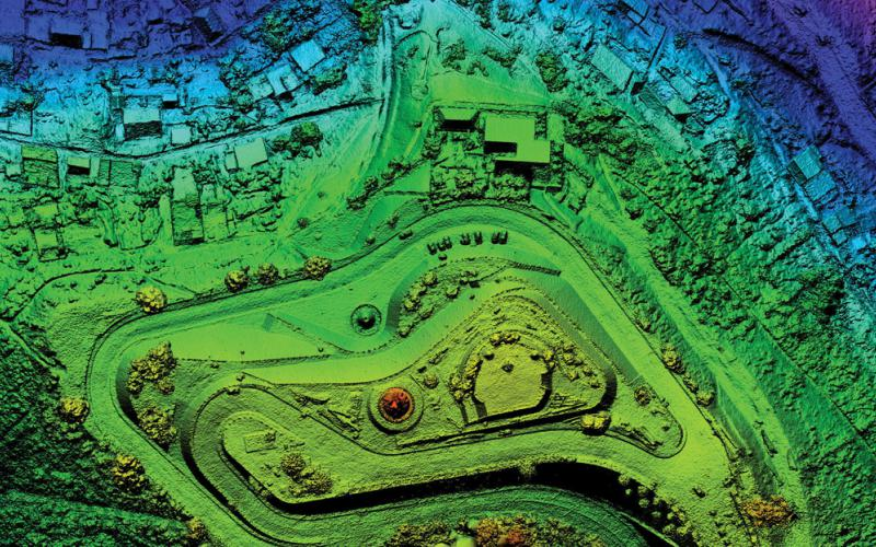 The National Geospatial-Intelligence Agency is working to use traditional tools, such as geographic information systems, in new ways to provide geospatial intelligence to the Defense Department and the intelligence community.  Shutterstock/Ammit Jack