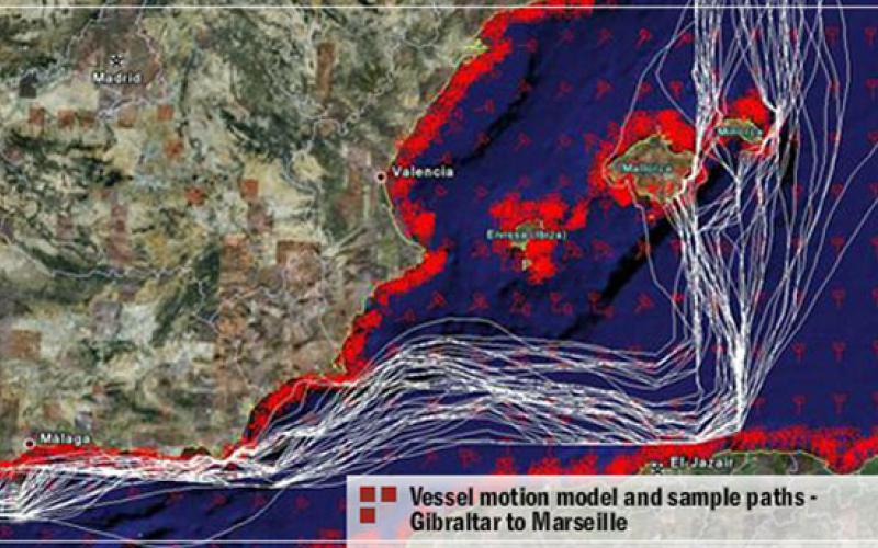 Metron uses statistical methods to create inference tools for the Navy.  Metron Scientific Solutions