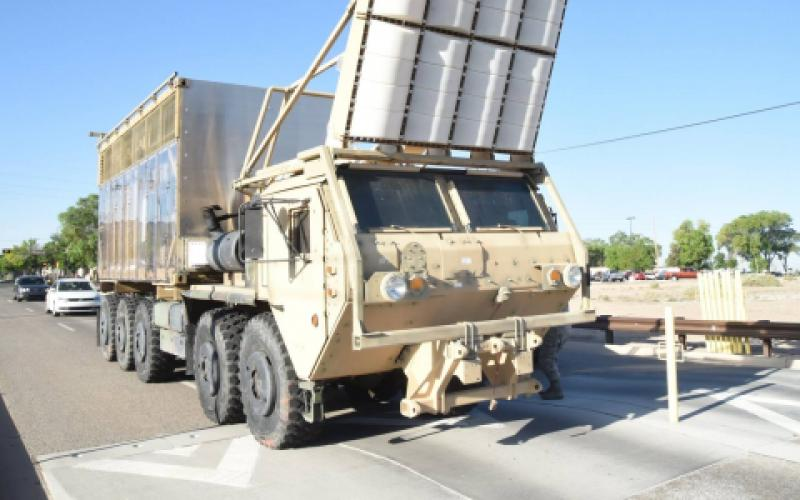 The U.S. Army is looking at what it can do with MAX POWER, the Air Force Research Laboratory-developed microwave technology. AFRL