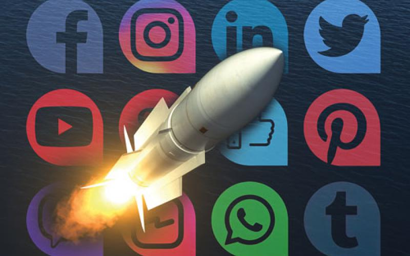 Welcome to Social Cyber Warfare | SIGNAL Magazine