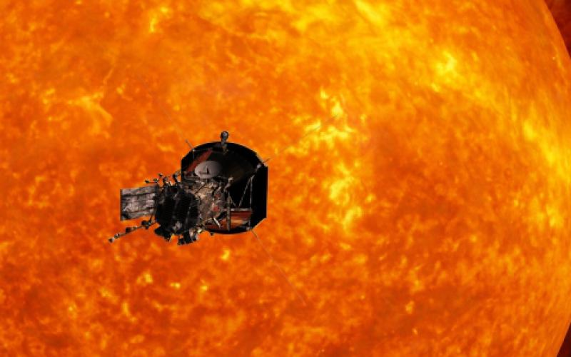 The Johns Hopkins University Applied Physics Laboratory's work in space-related research continues to push the envelope of science. Lab researchers designed and built NASA's Parker Solar Probe, launched in August from Florida's Kennedy Space Center to fly through the sun's corona, work that also helps inform hypersonic research.