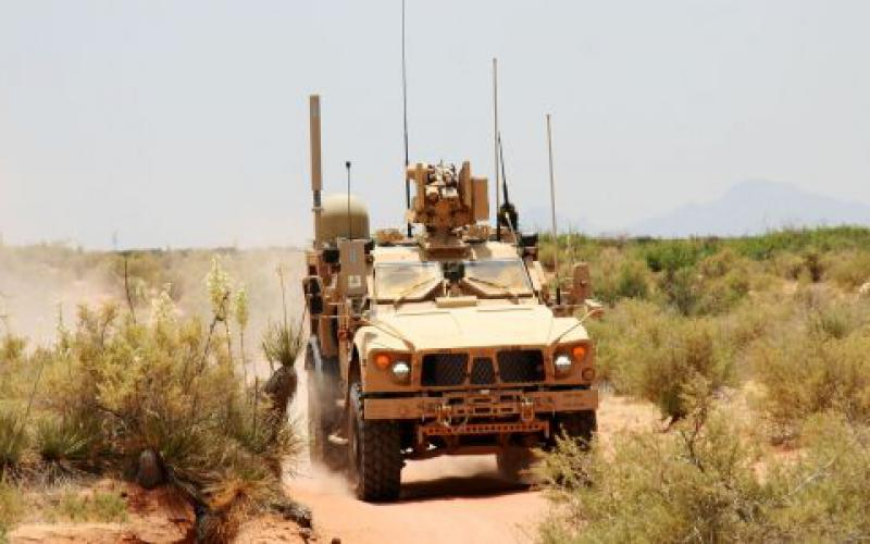 The Army began fielding the Warfighter Information Network–Tactical (WIN-T) Increment 1, formerly known as the Joint Network Node Network, in 2004 and completed fielding in 2012 to all units dedicated to receive the capability. Faced with a software challenge, officials with the 2nd Cavalry Regiment's Regimental Support Squadron came up with a unique solution.  U.S. Army photo by Amy Walker, public affairs official for the Program Executive Office-Command, Control and Communications-Tactical