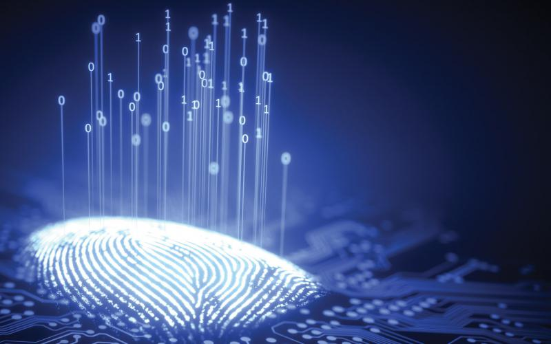 Many experts think the future of identity verification is a single authentication that applies across all disciplines of verification. Credit: ktsdesign/Shutterstock