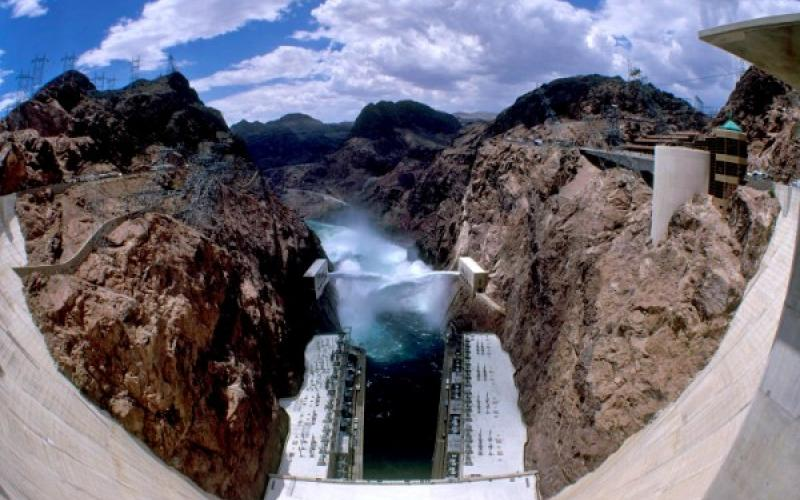 A significant power generator, Hoover Dam is considered part of the nation's critical infrastructure. Much of that infrastructure may be vulnerable to either cyber or physical attacks.