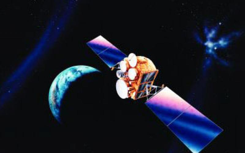 Defense Satellite Communication System satellites provide critical communication links used by the Defense Department and U.S. allies.