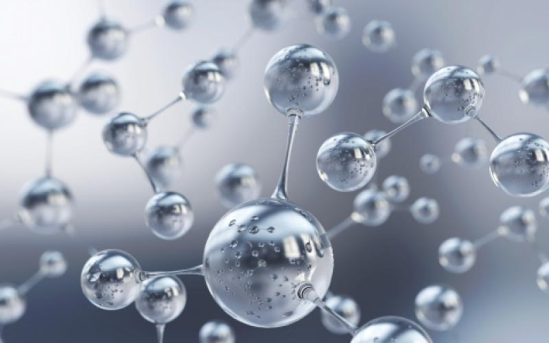 Atoms are the building blocks for molecules. Scientists theorize that someday robots made of atoms may build a wide range of products at the molecular level.  Anusom Nakdee/Shutterstock