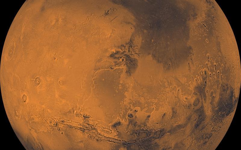 Credit: NASA/JPL-Caltech/USGS