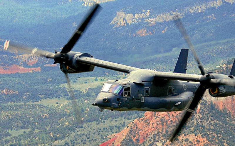 Foreign governments express interest in the V-22 variants along with a number of platforms developed, deployed and sustained by the Program Executive Office for Intelligence, Surveillance, Reconnaissance and Special Operations Forces.