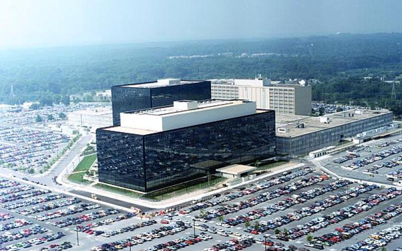 The National Security Agency's Information Assurance Directorate is responsible for securing data for the entire national communications system.