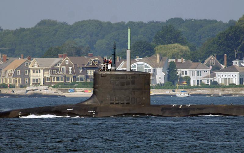 The Virginia-class submarine could serve as a model for injecting technologies developed by small businesses into a major weapons system.
