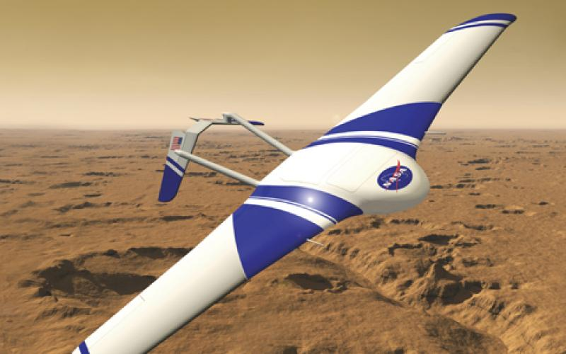 Aurora Flight Sciences, which develops a variety of unmanned systems, has benefitted from multiple Small Business Innovation Research contracts.