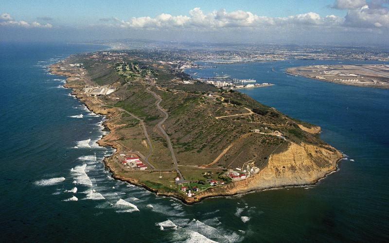 The Naval Warfare Systems Center Pacific (SSC Pacific) complex, Point Loma, California, is home to several of the nation's research, development and support groups.