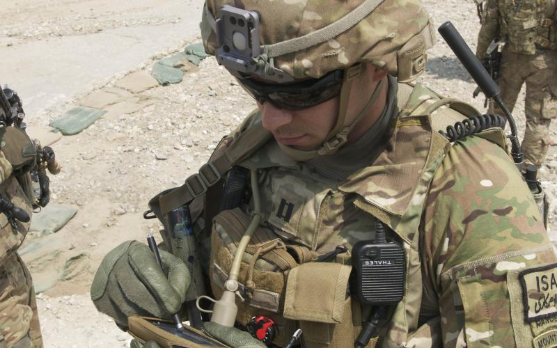 A Big Year For Tactical Communications Signal Magazine