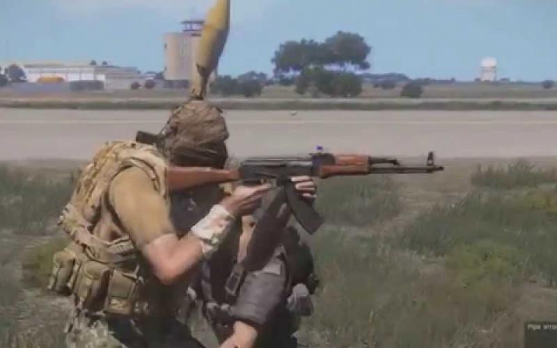 The ISIS terrorist group has modified a video game called ARMA III. It allows users to rack up points by killing Westerners or others considered to be enemies of ISIS. Virtual reality, or VR, is improving to the point where terrorists are able to exploit it.