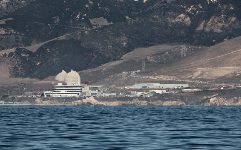 Nuclear power plants such as California's Diablo Canyon Power Plant must meet U.S. government standards for physical security. These standards lay out combined defense and response measures from both government and industry and could serve as a template for cybersecurity standards for all types of generating plants across the grid. Wikimedia/Mike Baird
