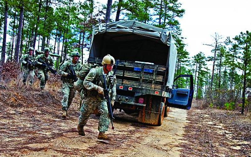 The 2013 Capstone Concept assumes the U.S. Army will continue to be a land-based force, but one that will adapt to changes in technology and uncertainty in future battlefields.